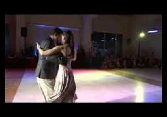 6º Workshop MIlonga Sevilla - Sevilla 2015